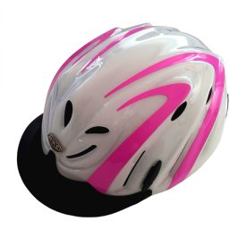 LAS Helm Anvil Pink LADY