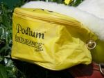 Podium Cantle Bag